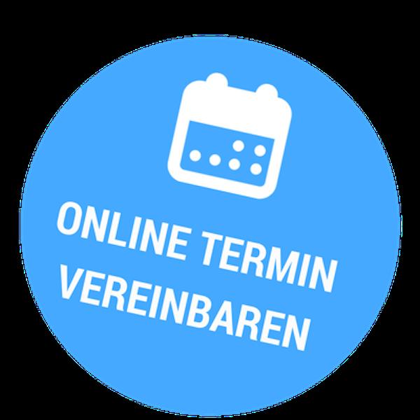 24h Online Terminreservierung