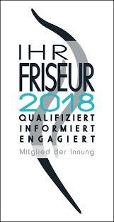 Innungsbetrieb in der Friseurinnung Vechta Heseding Friseure Lohne 2018